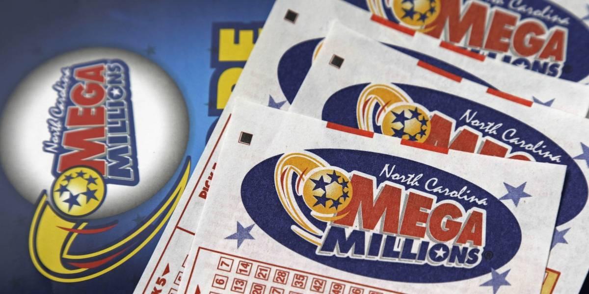 Hay fecha límite: misterioso ganador del mayor premio de lotería de EEUU no aparece