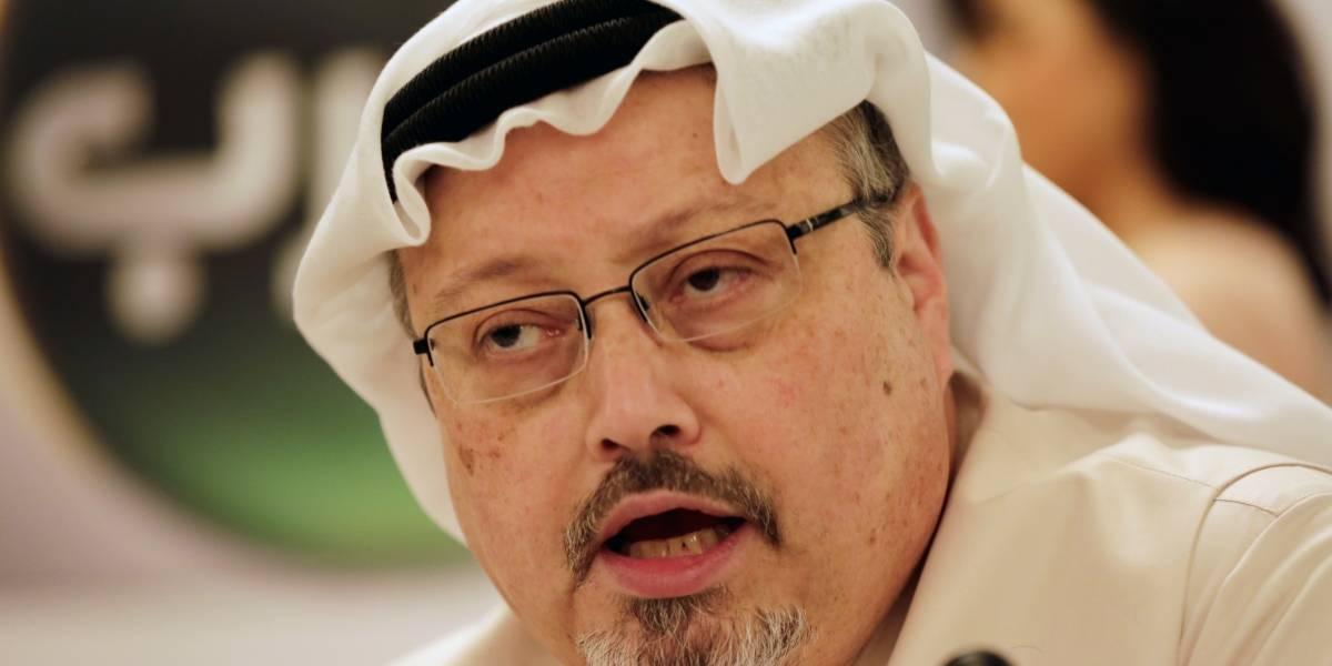 Sedaron a periodista saudí antes de asesinarlo: Arabia Saudita