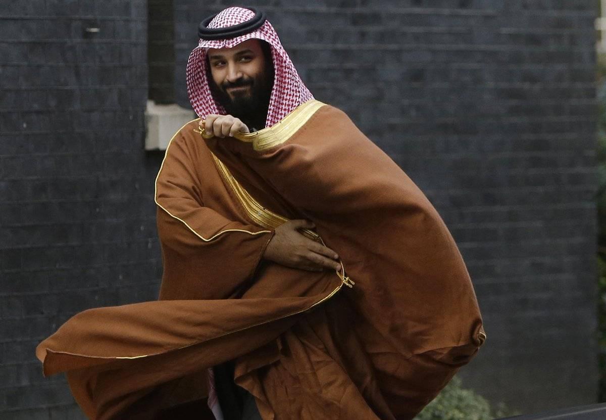principe saudi