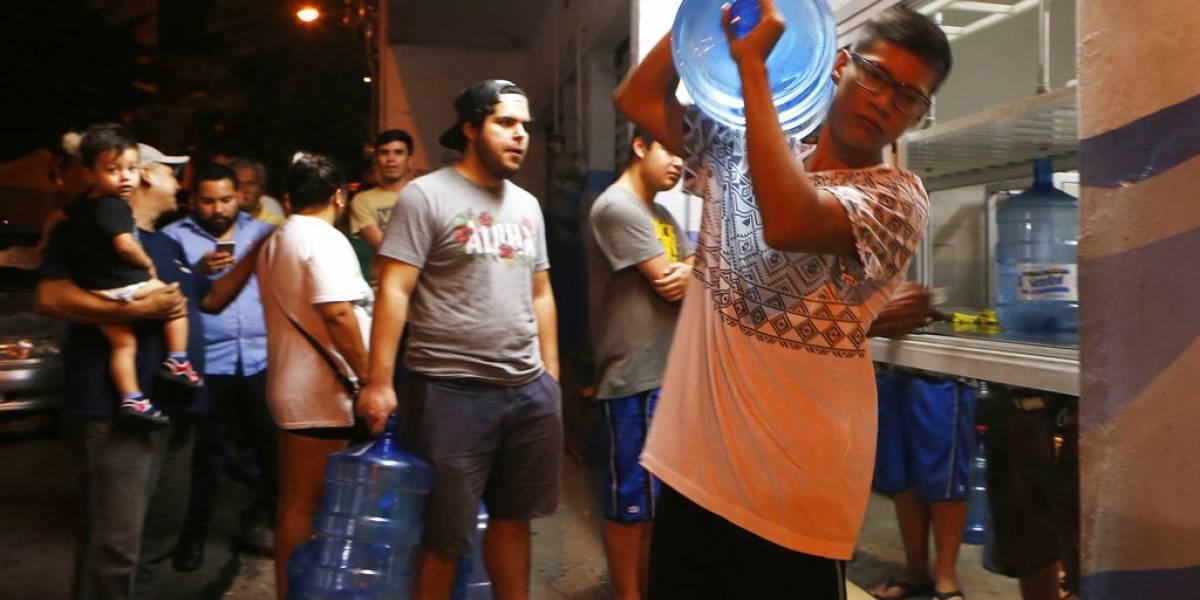 Desalojan a miles de pobladores de Sinaloa y Nayarit ante inminente impacto de Willa