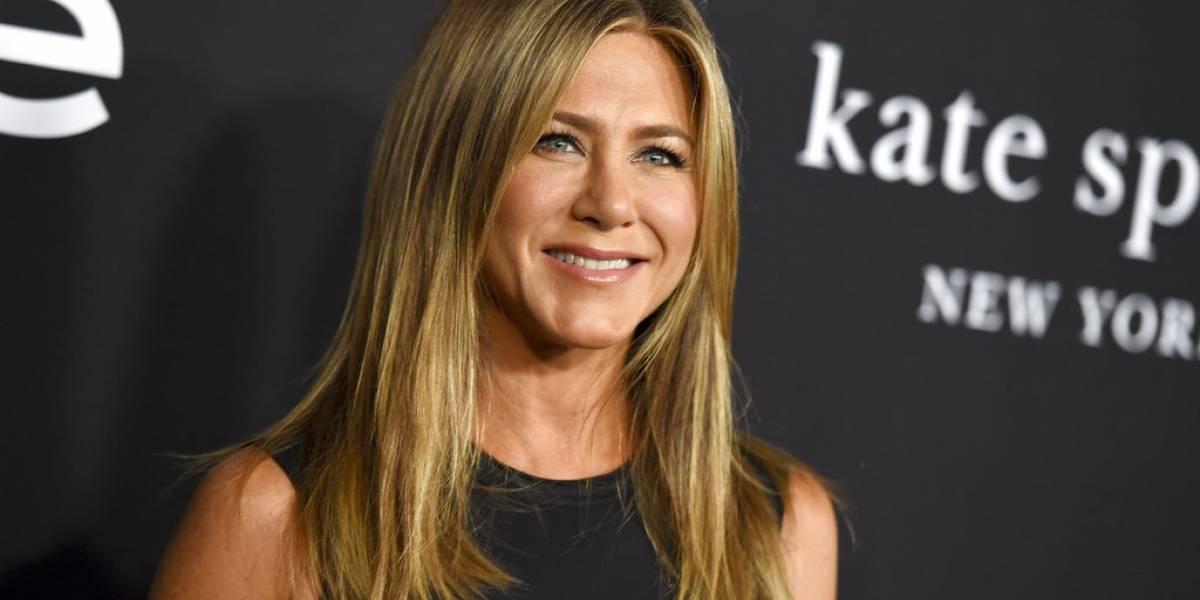 Jennifer Aniston revela la verdadera razón por la que no tuvo hijos con Brad Pitt