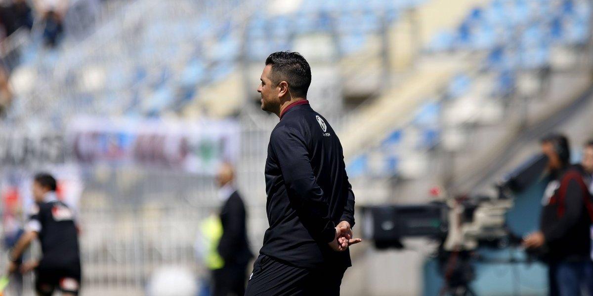 La división en el directorio de Blanco y Negro que salvó a Héctor Tapia de ser despedido de Colo Colo