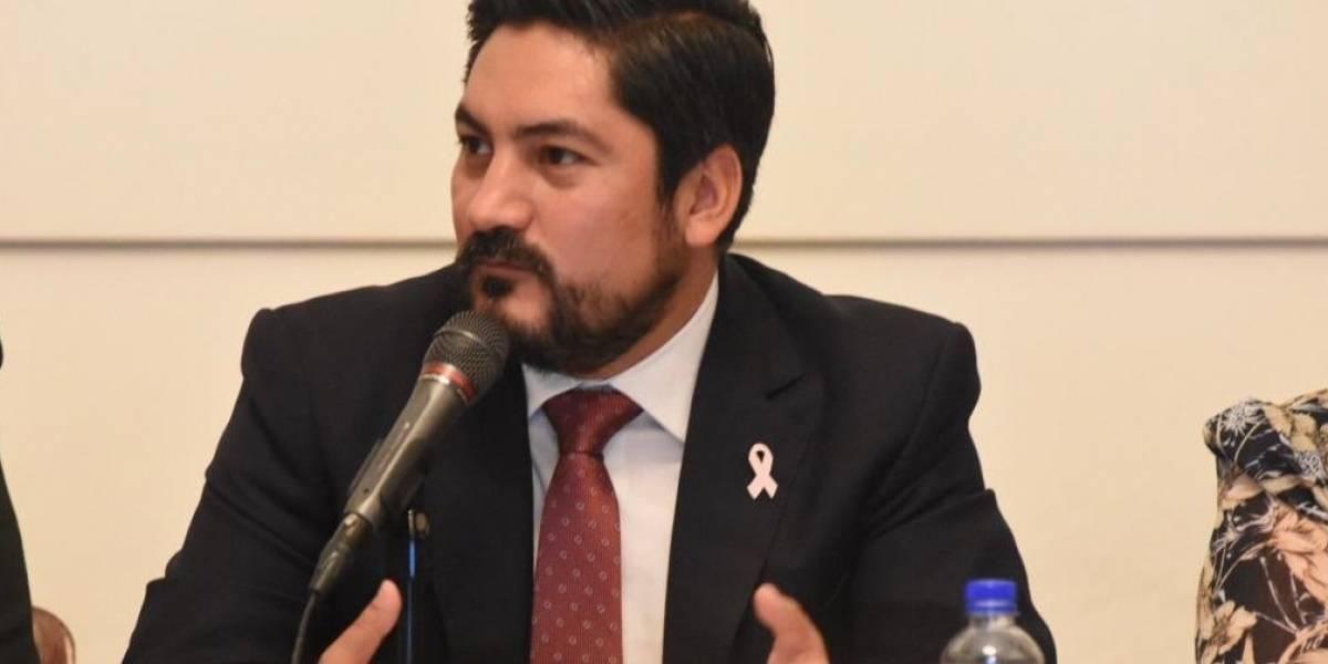 #PolíticaConfidencial: Alejandro Piña en aprietos por 'Agua para tu Casa'