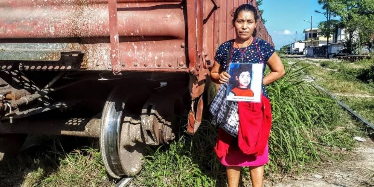 Arranca caravana de madres de migrantes desaparecidos