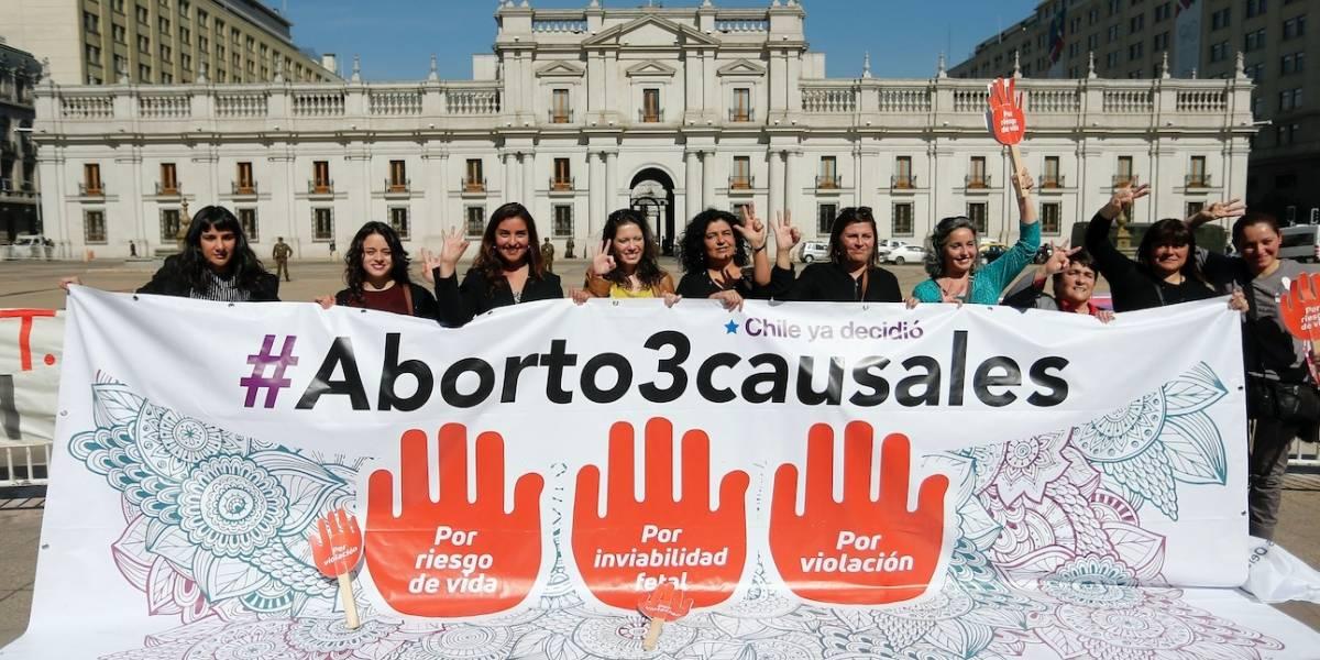 Objeción de conciencia en caso de aborto de tres causales ya tiene reglamento y está en el Diario Oficial
