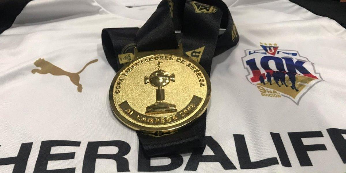 Faltan pocos días para la carrera Liga 10K y atletas se ilusionan en Quito