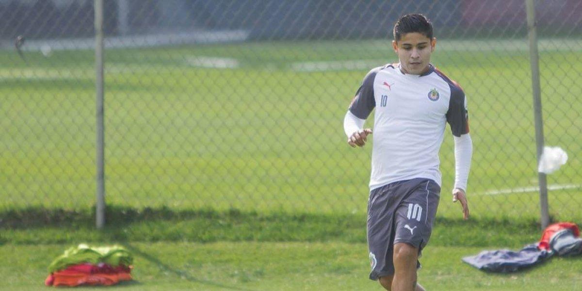 """""""Chofis"""" López está cerca de volver con Chivas"""