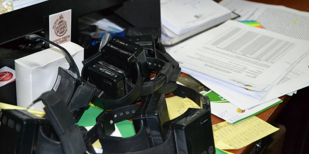 Marcela Aguiñaga expuso por qué los grilletes electrónicos no funcionan adecuadamente