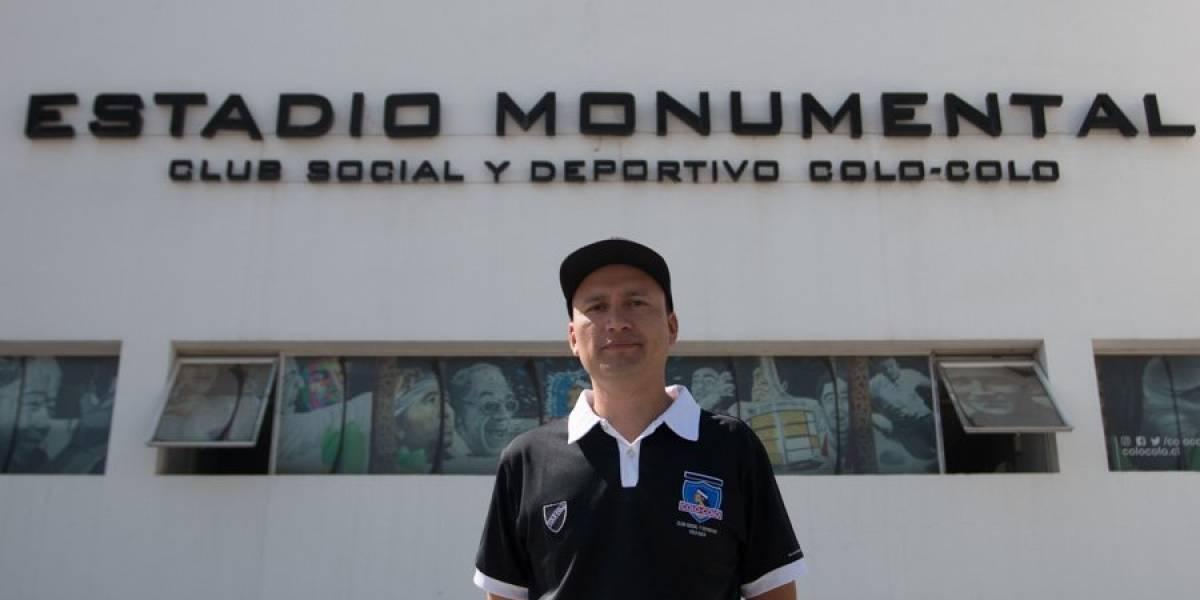CSD Colo Colo tiene nuevo presidente tras fallida elección por irregularidades de lista opositora