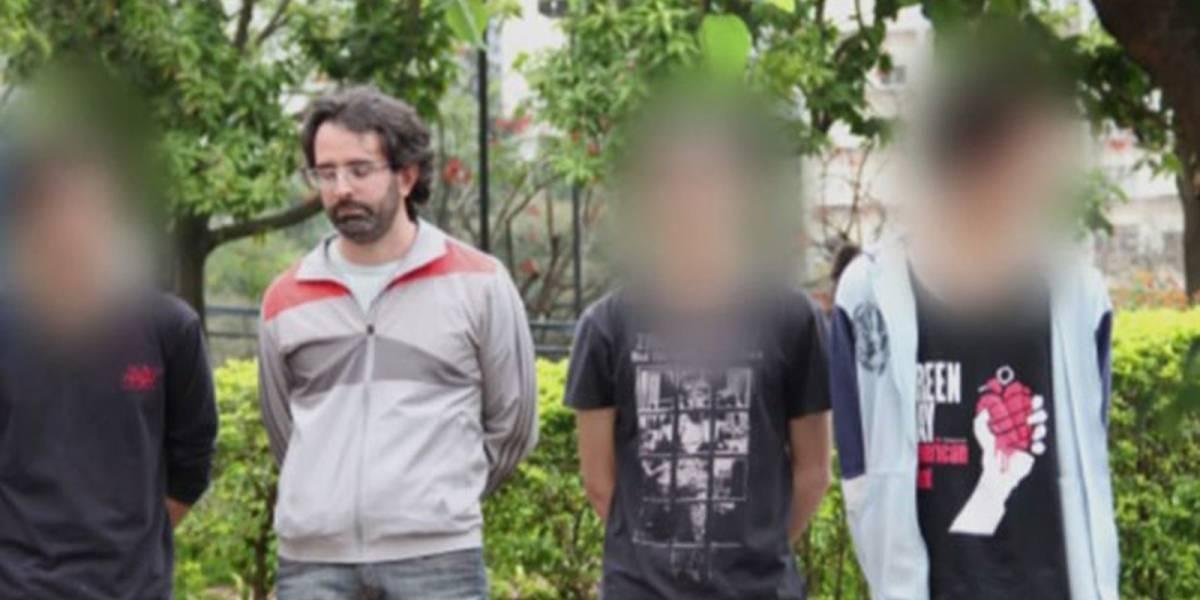 Justiça absolve manifestantes presos em protesto com infiltrado do Exército