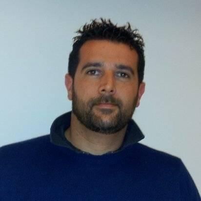 Fabio Farinosi, Investigador del Centro Común de Investigación de la Comisión Europea