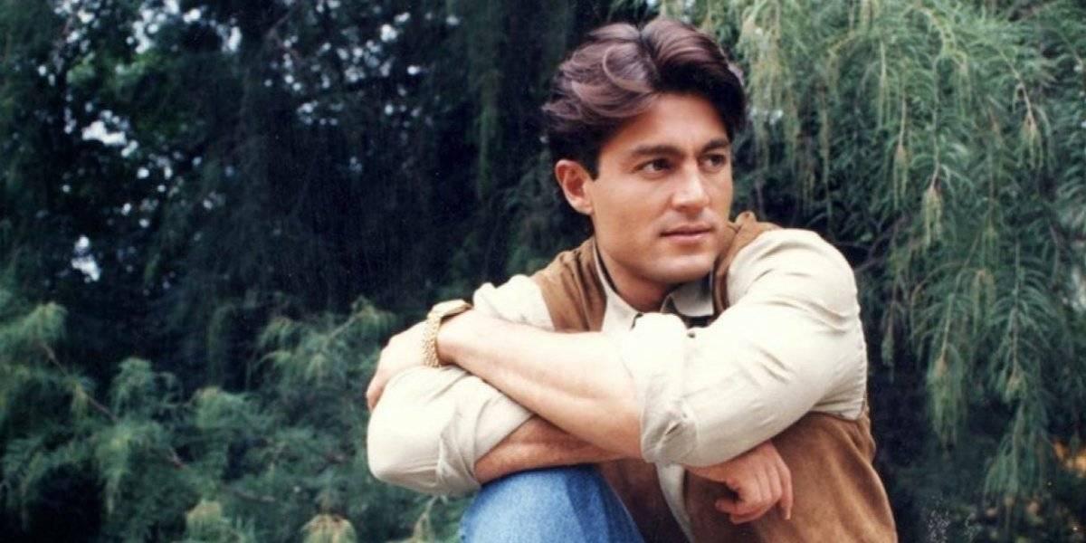 """Tras estar """"desaparecido"""", Fernando Colunga aparece y junto a Sylvester Stallone"""