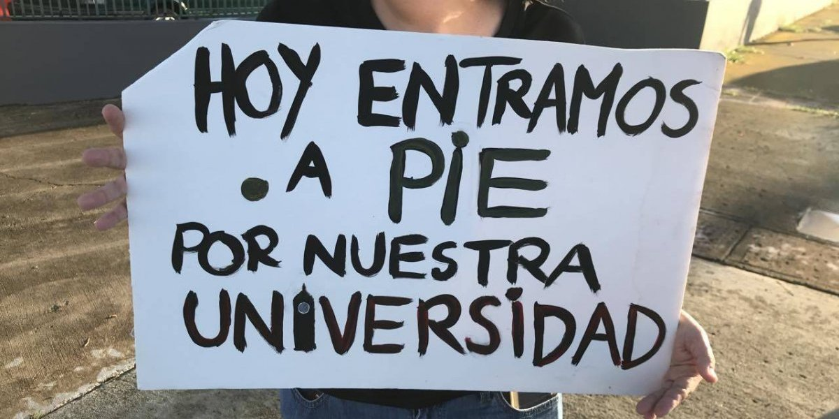 'No ha lugar' a recurso legal de la UPR contra la HEEND