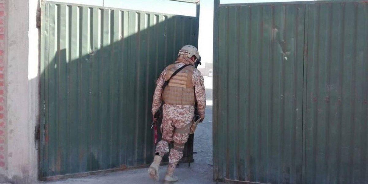 Luego que Bolivia anunciara instalación de 10 puestos militares en frontera con Chile: Piñera inaugura Fuerza de Tarea Conjunta