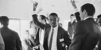 Aniversario 78 de Pelé