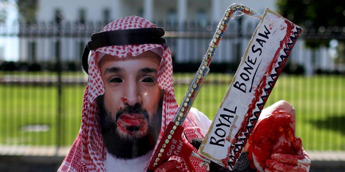 De reformista a ser sindicado en la sanguinaria muerte del periodista saudí: este es el príncipe heredero Mohámed bin Salmán