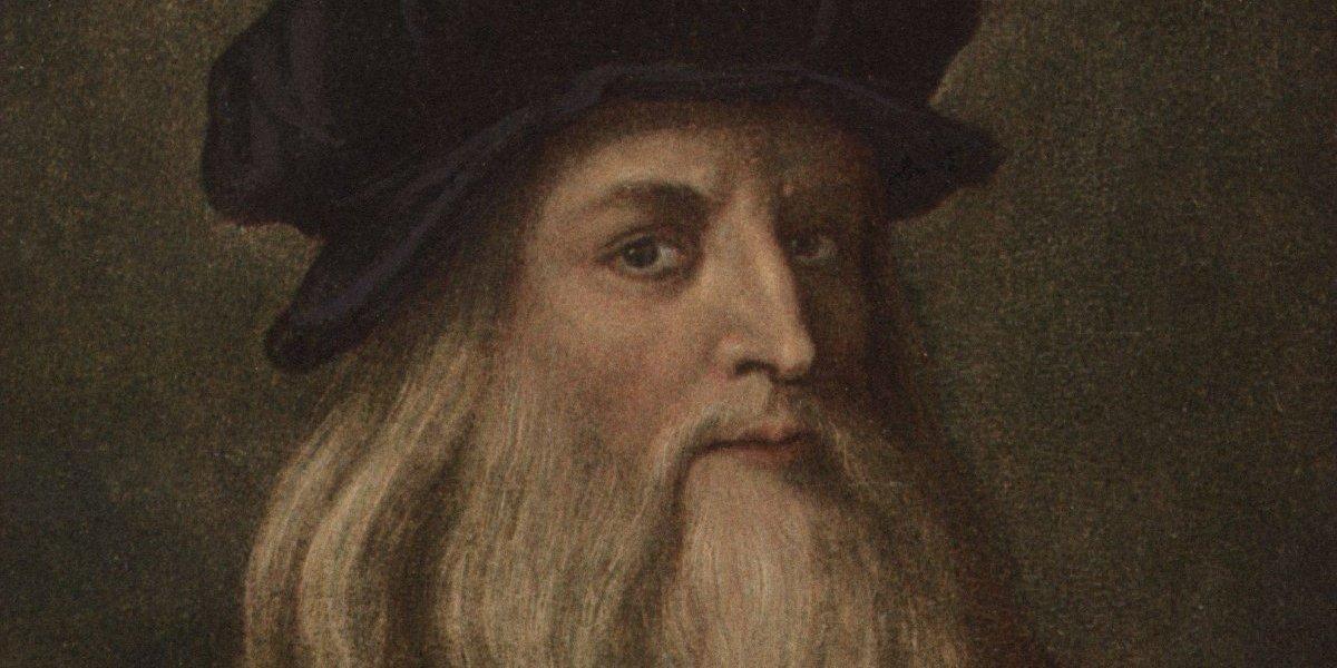Un trastorno ocular podría haber ayudado a Da Vinci