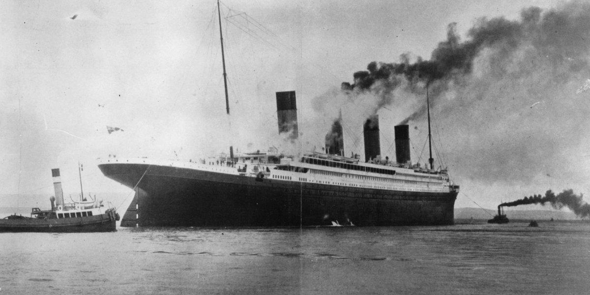 El barco Titanic II zarpará en 2022, siguiendo la ruta original