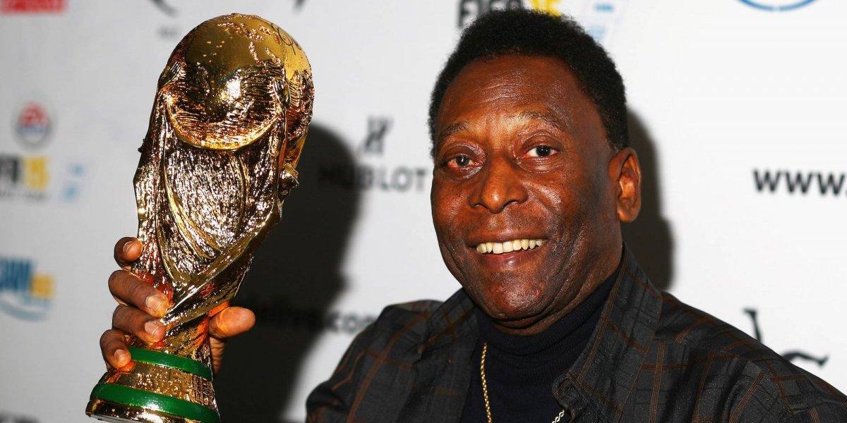 Galería: 'Rey Pelé' cumple 78 años de vida