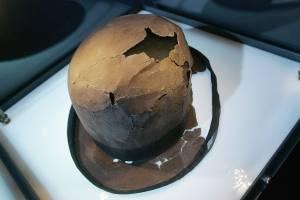 Objetos rescatados del Titanic
