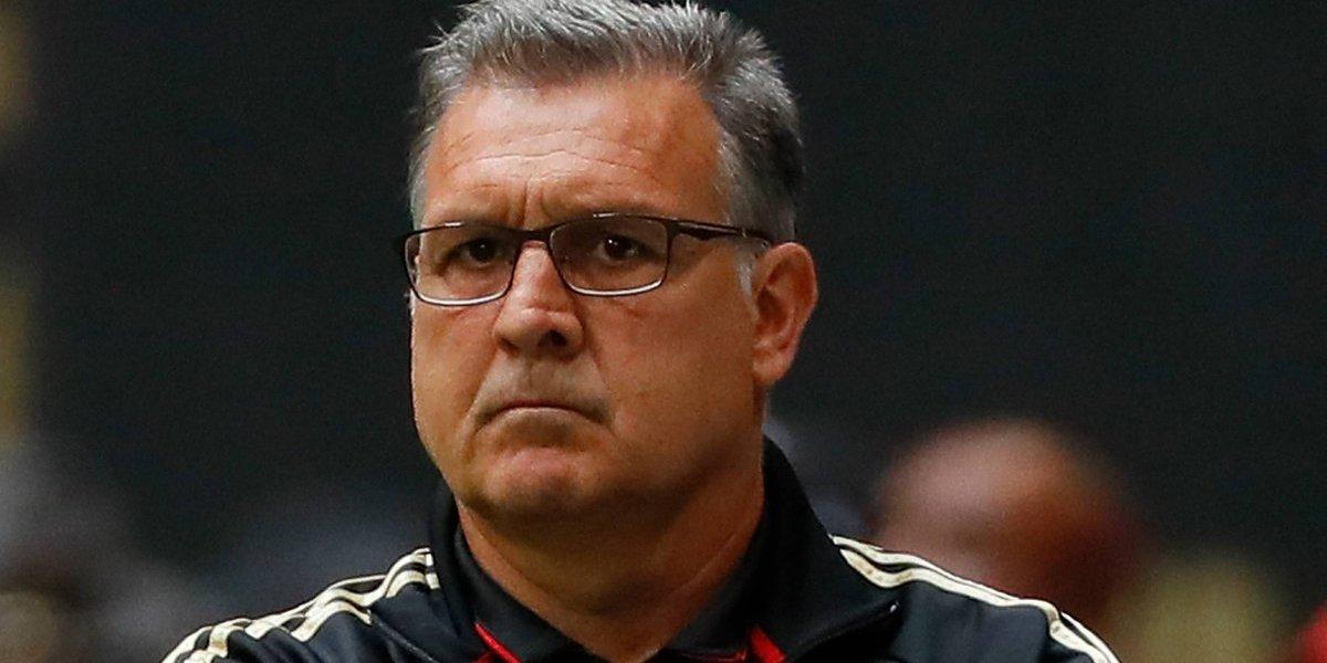 'Tata' Martino rechaza extensión de contrato en la MLS
