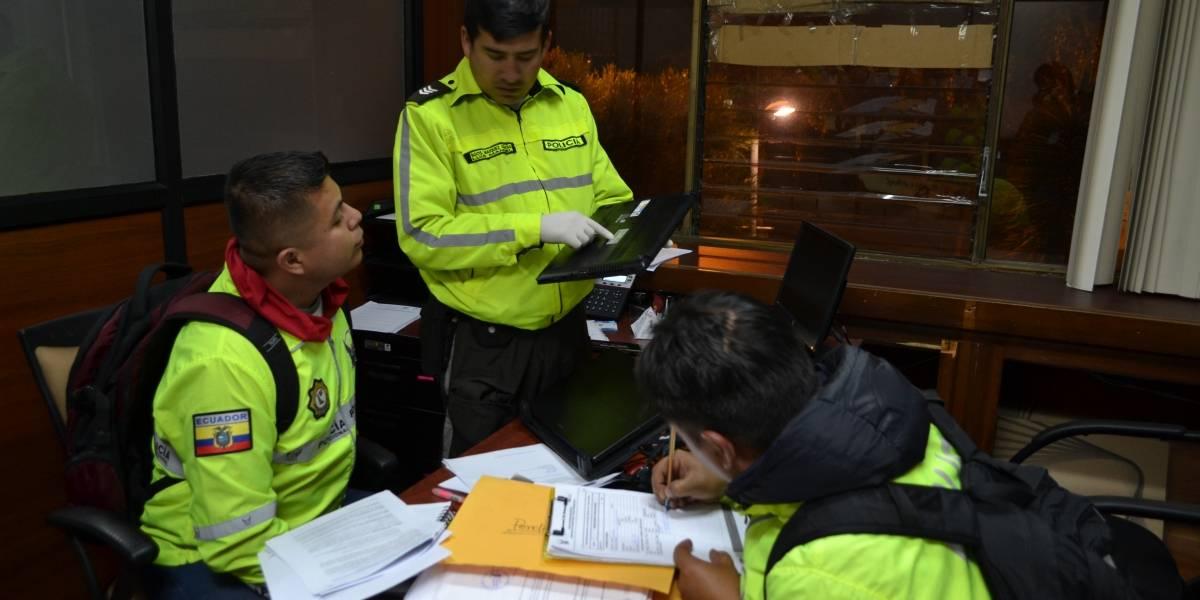 Defensa de Fernando Alvarado denuncia supuestas irregularidades en el proceso