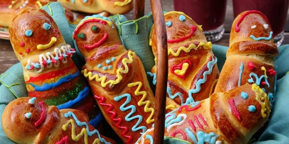 Fundación Reina de Quito prepara venta de guaguas de pan y colada morada