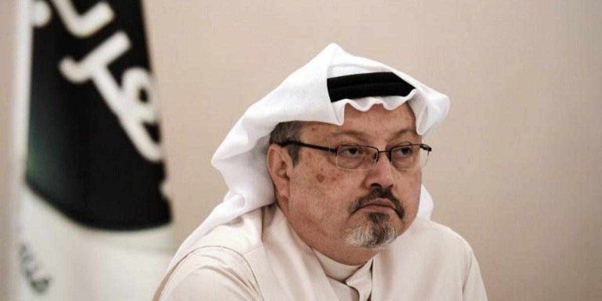"Revista Timenombra al fallecido Jamal Khashoggi ""Persona del Año 2018"""