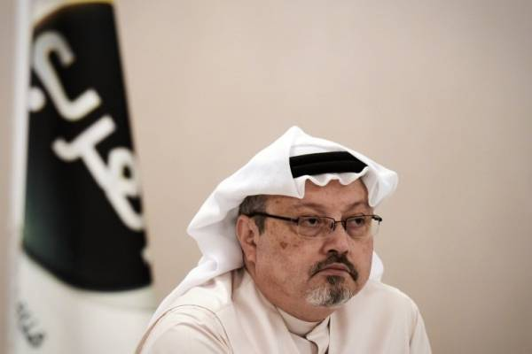 Periodista Jamal Khashoggi