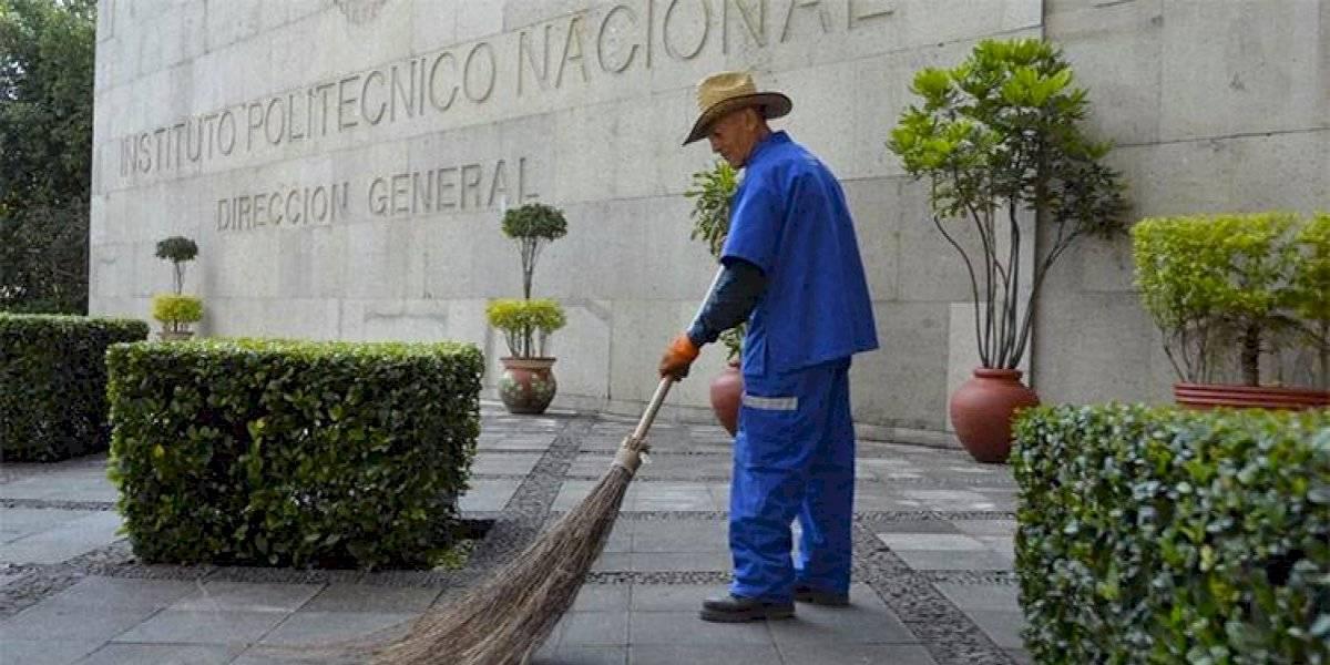 Trabajadores del IPN tendrán incremento salarial de 6.45%