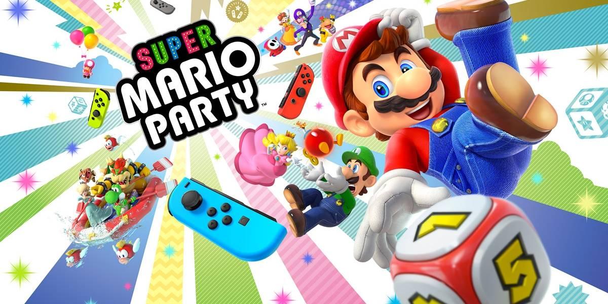 """Super Mario Party: el juego """"rompe amistades"""" volvió mejor que nunca [FW Labs]"""