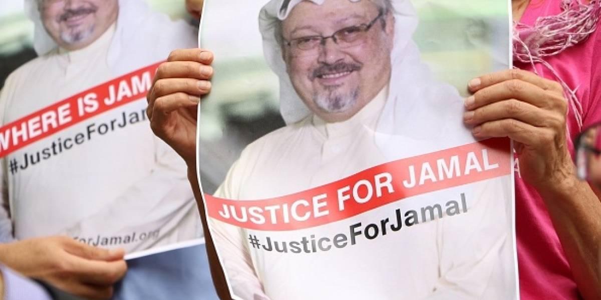 Encuentran partes de cuerpo del periodista Khashoggi en casa del cónsul saudí en Estambul