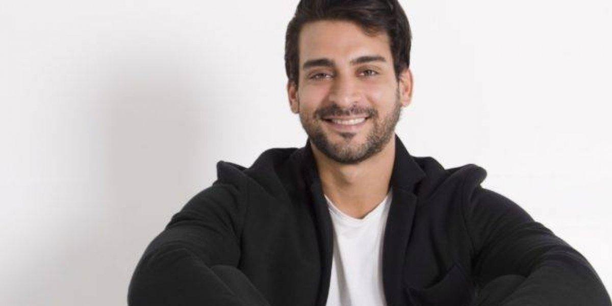 Josué Guerrero con muchos proyectos para el año 2019
