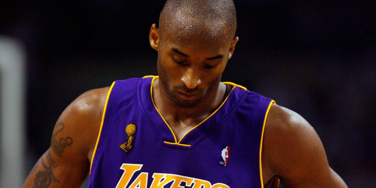 Video del momento en que familia de Kobe se entera de su fallecimiento