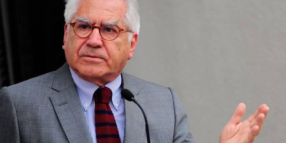 Ex ministro y subsecretario de Bachelet tendrían responsabilidad en la Operación Huracán