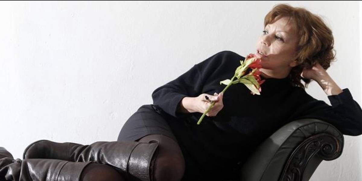 Video: Martha Ormaza habló de su muerte, la actriz de 'Las Marujas' falleció ayer