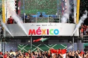 Reventa en el AHR para GP de México, hasta en 21 mil pesos