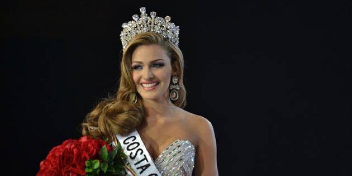 Acusan a ex Miss Venezuela de subir de peso para ganar Nuestra Belleza Latina