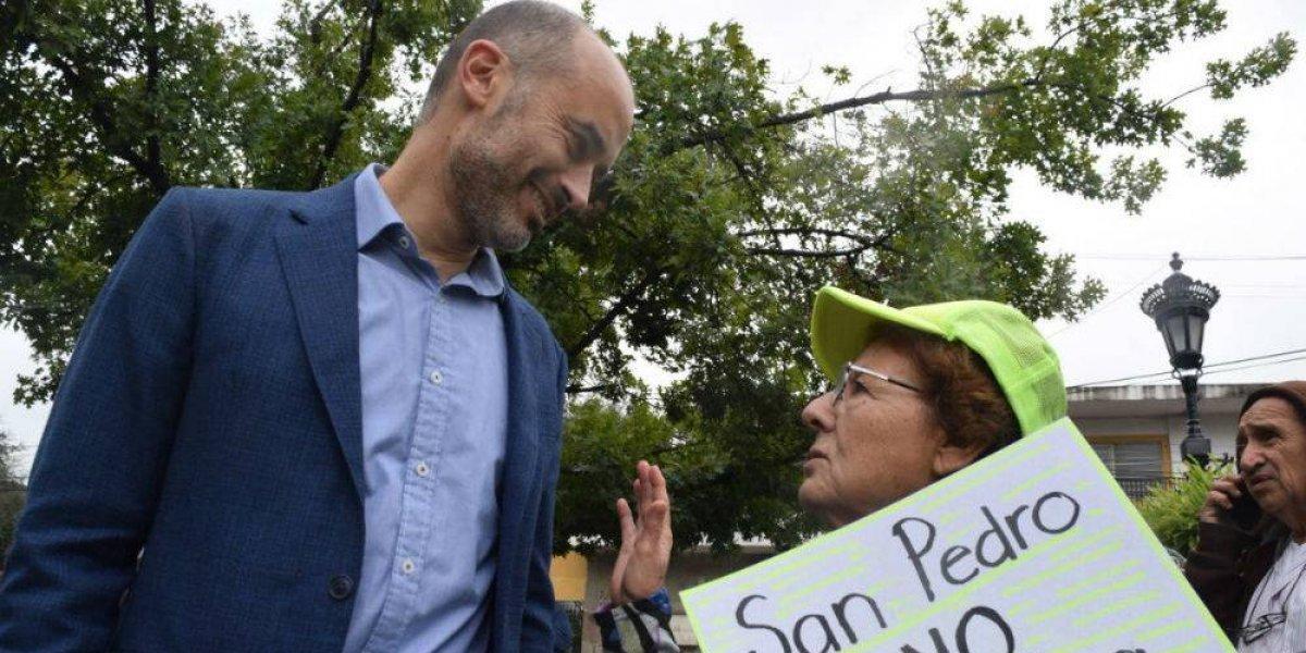 Ratifican por unanimidad triunfo de Treviño en San Pedro, Nuevo León