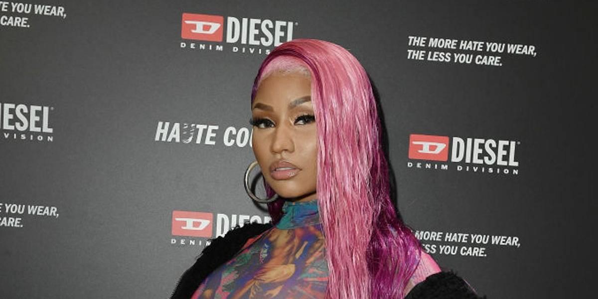 Pai de Nicki Minaj morre após ser atropelado nos Estados Unidos