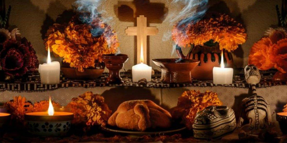 El Día de Muertos tiene mucho de europeo y nada de prehispánico: INAH