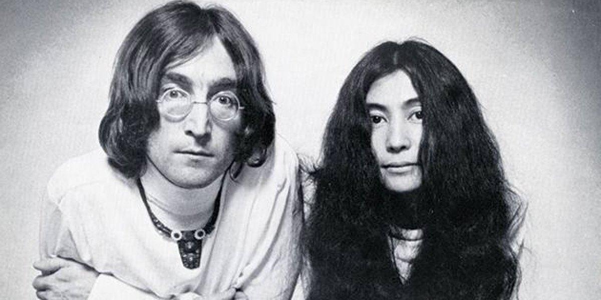 Yoko Ono y John Lennon llegarán a la pantalla de cine