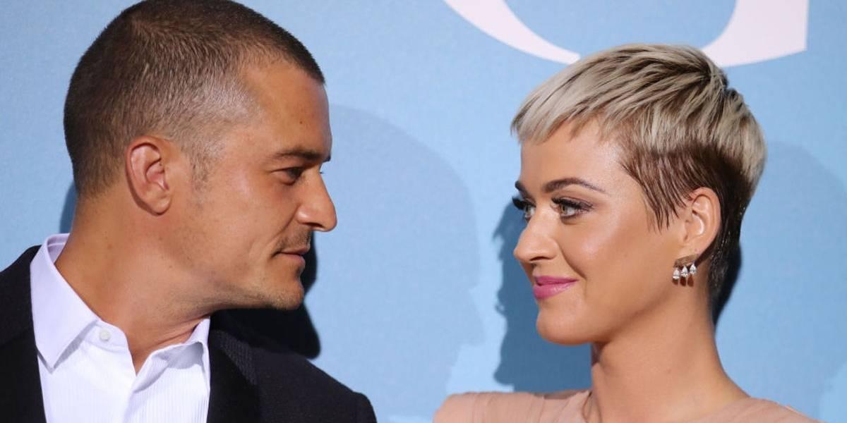 Katy Perry: Confira a trajetória romântica da cantora, que acaba de ficar noiva de Orlando Bloom