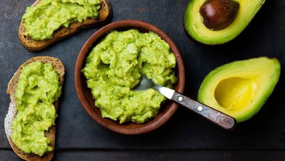 Grupo de científicos descubre increíbles beneficios para la salud al comer una palta diaria