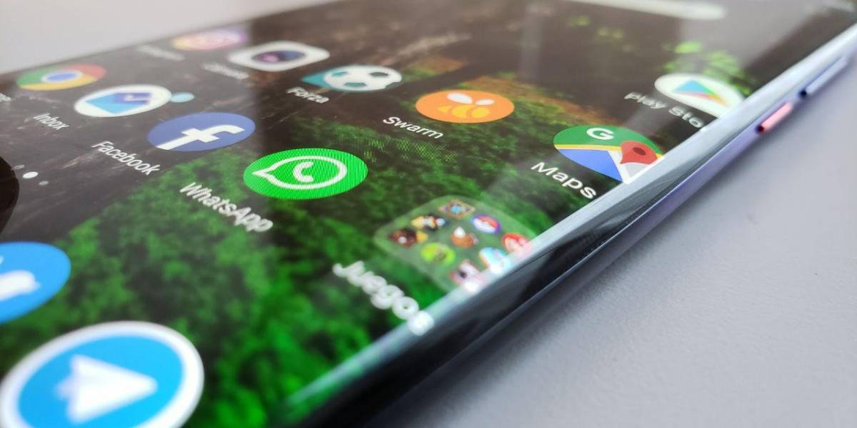 Se filtran nuevos detalles sobre la inusual pantalla del Mate 30 Pro de Huawei