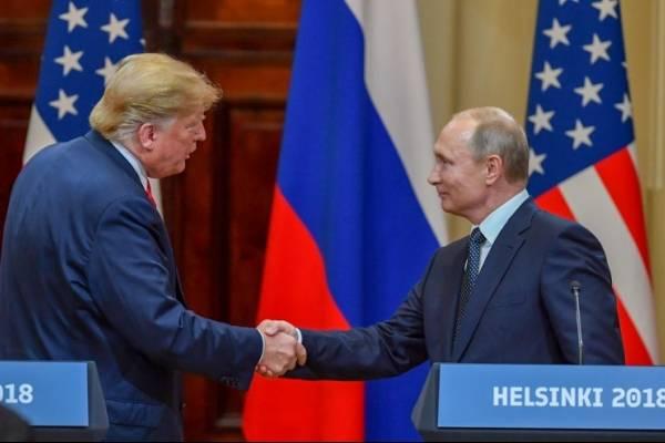 Rusia podría tomar medidas militares a salida EE.UU. de tratados