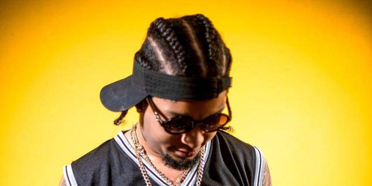 """Rochy RD"" revive la cultura del rap dominicano"