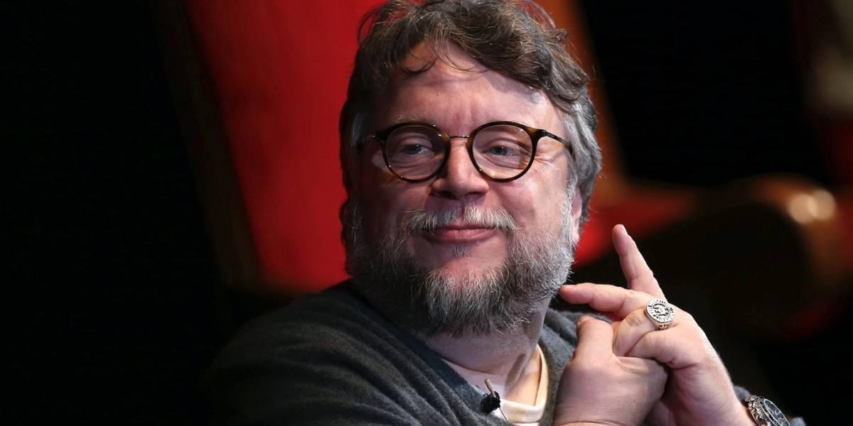 """Guillermo del Toro dirigirá """"Pinocho"""" para Netflix"""