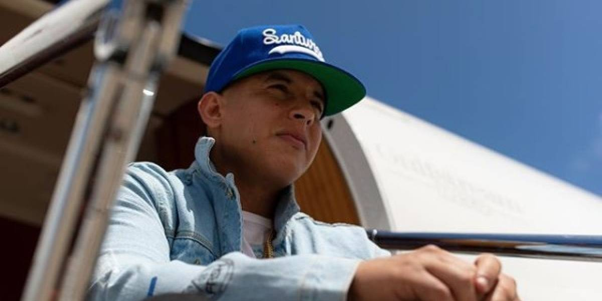 Daddy Yankee deja sin palabras a los hijos de Raphy Pina