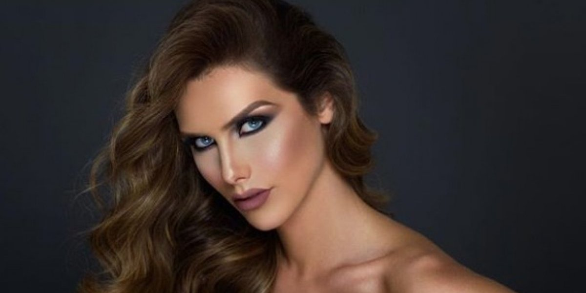 La foto que causa sensación de Miss España 2018